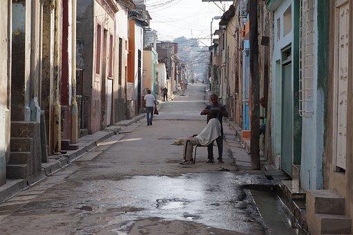 Agencias matrimoniales Cuba combate