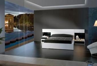 Dormitorios para vuelve