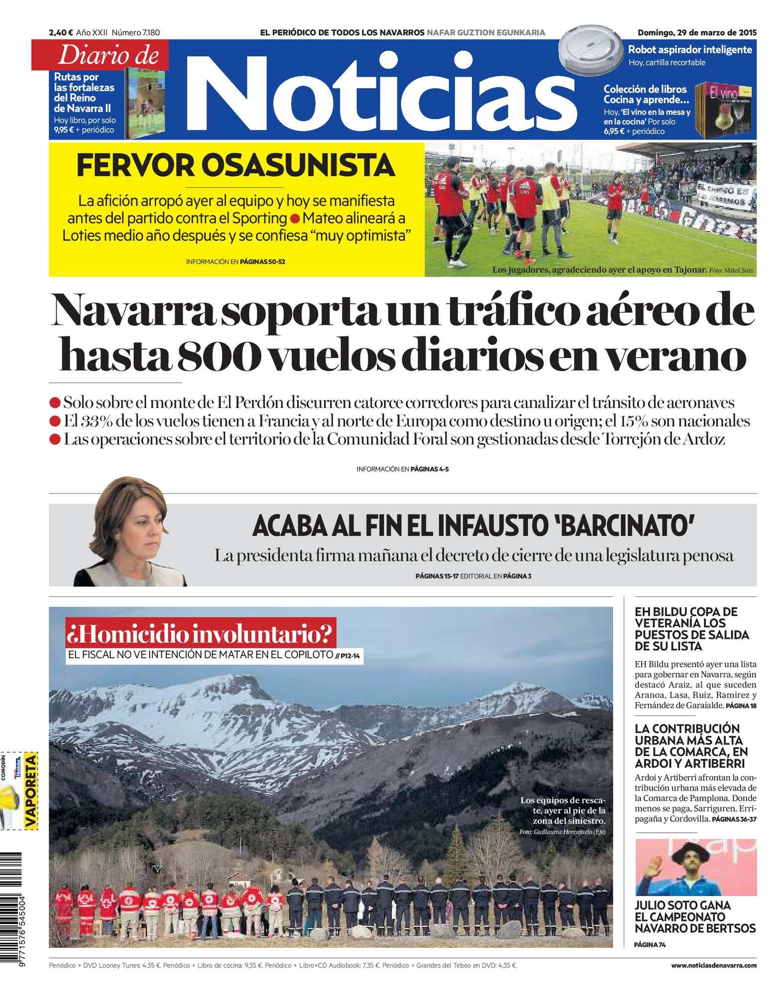 Ligar Navarra gratis-20812