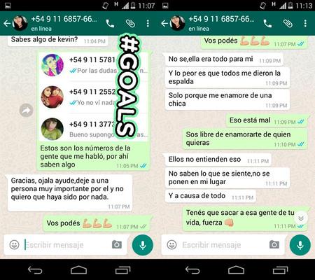 Buscar mujeres solteras whatsapp-14294