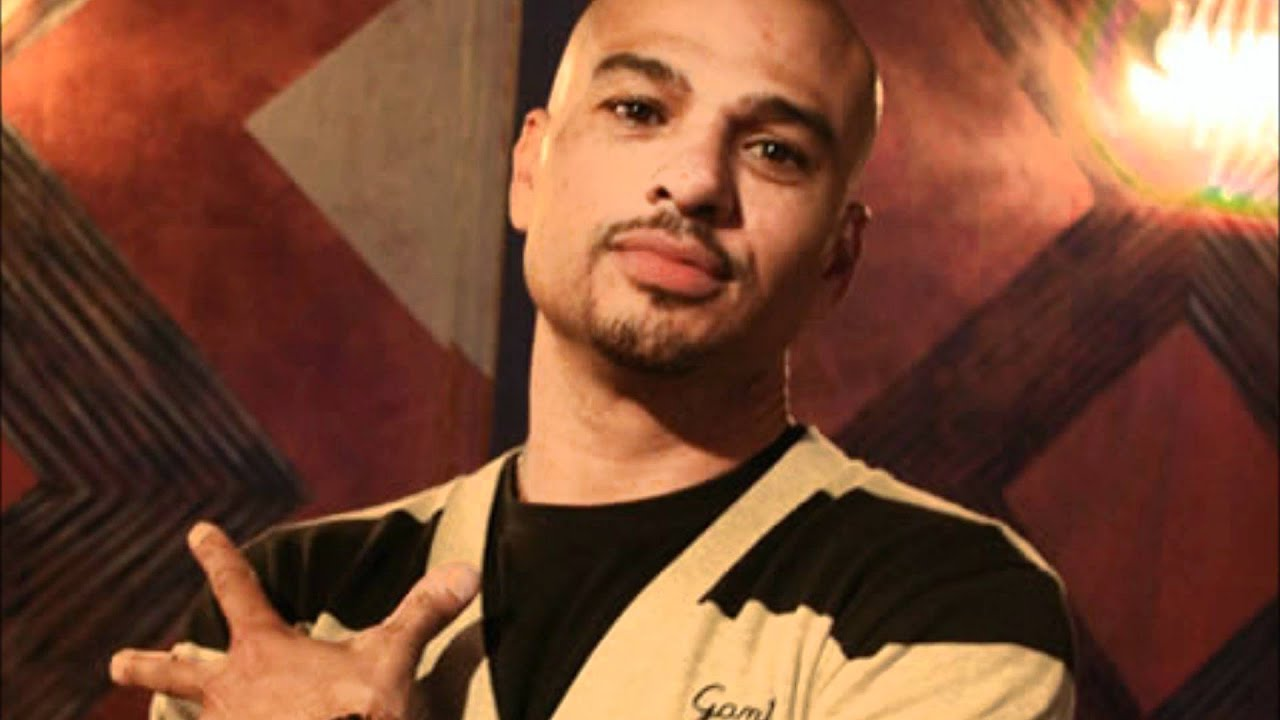Chico debarge - 12537