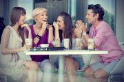 Conocer mujeres en club