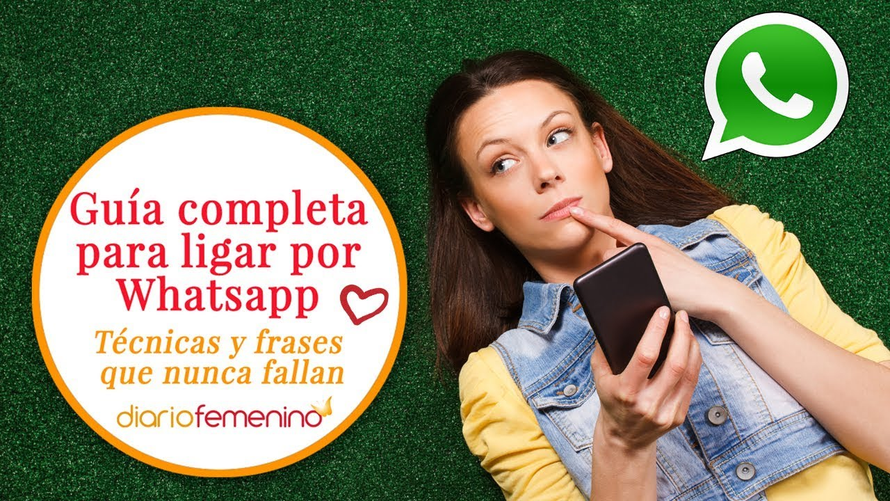 Ligar mujeres whatsapp fruity