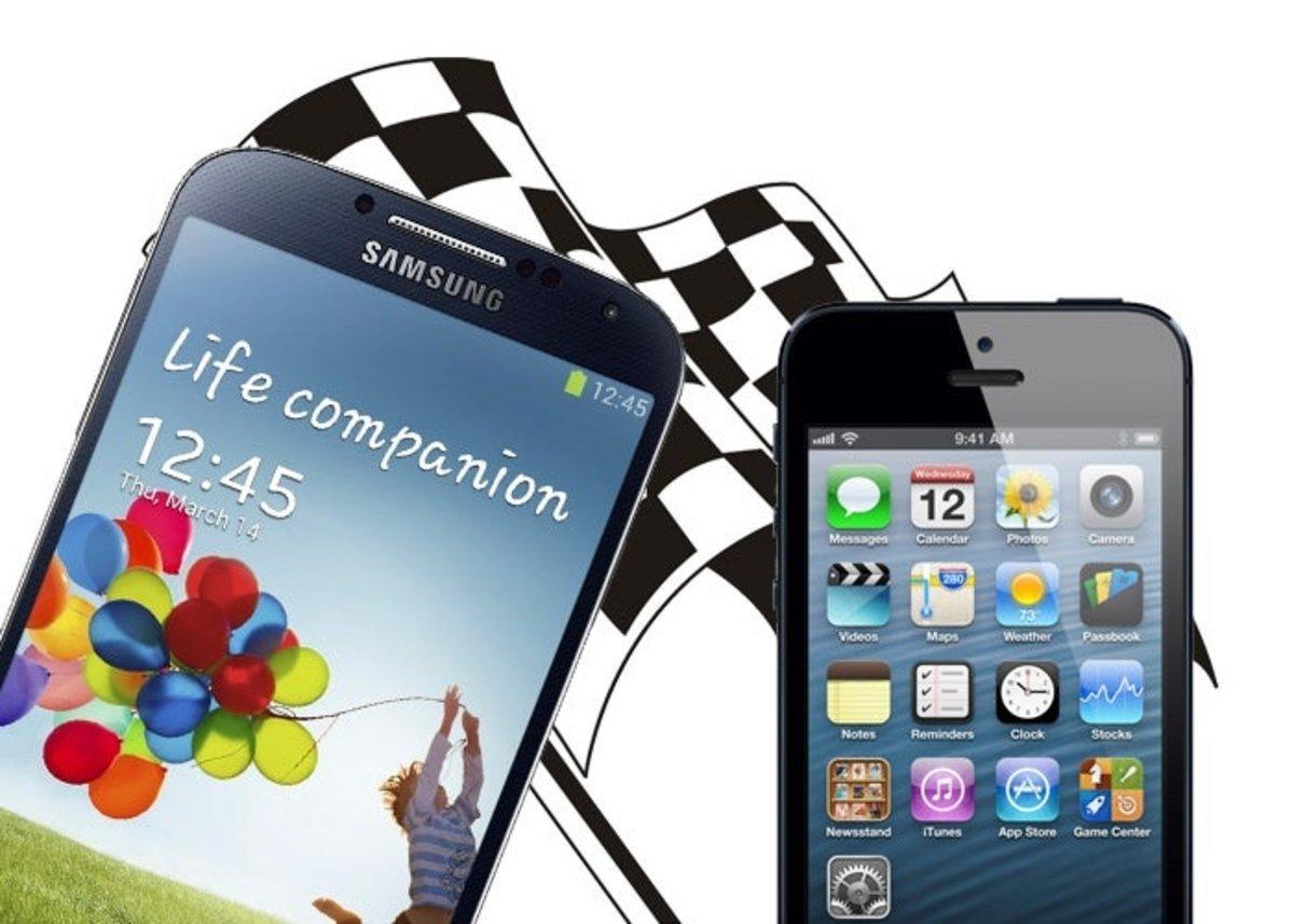 App iphone para light